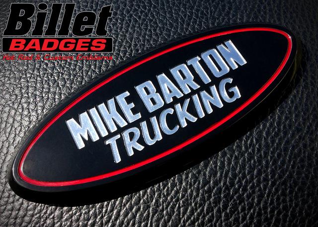 Mike Barton Trucking