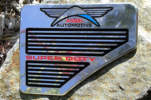 Angel Automotive Super Duty