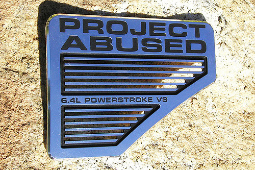 Project Abused