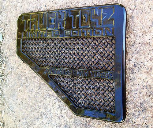 Truck Toyz Limited Cummins Twin Turbo
