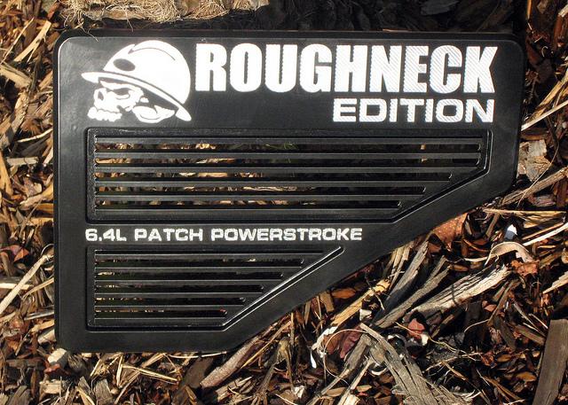 Roughtneck Edition