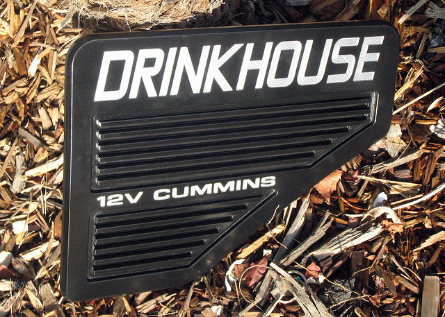 Drinkhouse 12v Cummins