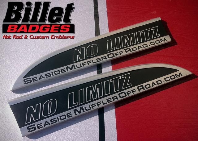 No Limitz