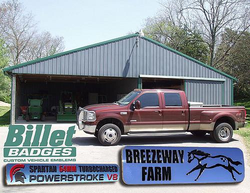 Breezeway Farm