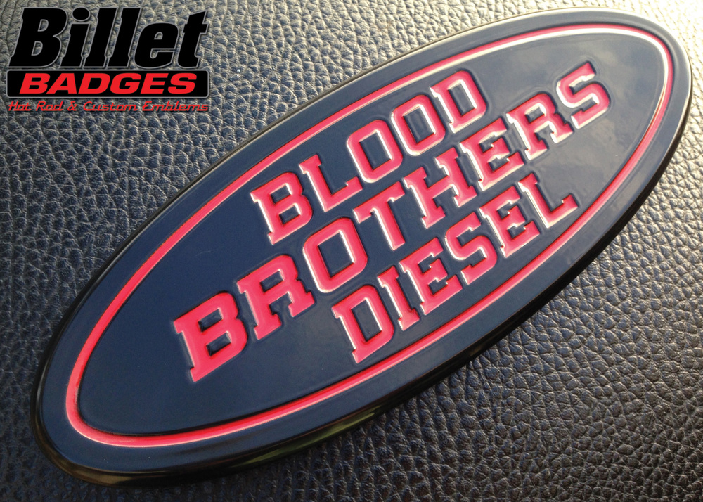 Blood Brothers Diesel
