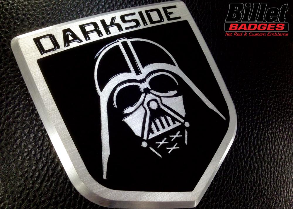 Darkside Darth Vader