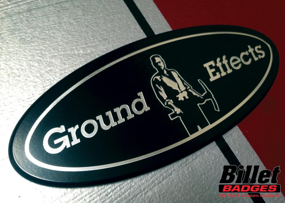 Ground Effects