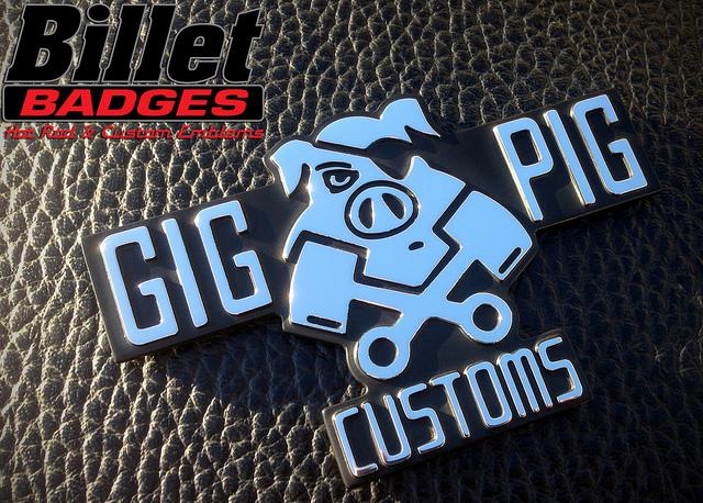 Gig Pig Customs