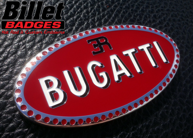 Eddie's Rods Bugati