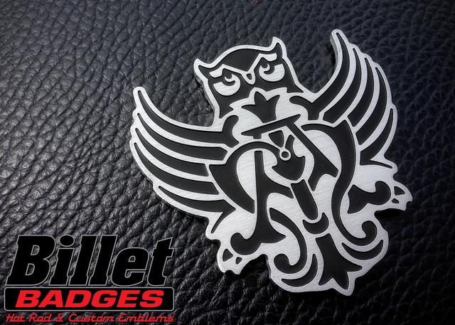 will.i.am Owl Logo