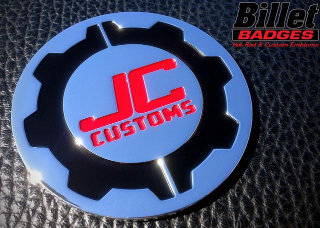 JC Customs