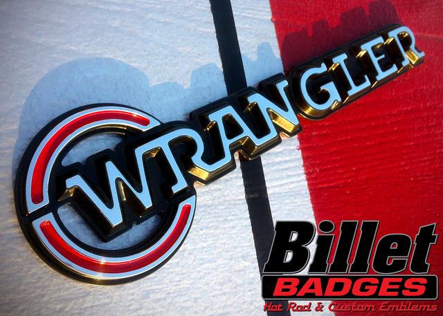 C Wrangler