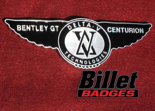 Bentley GT Centurion