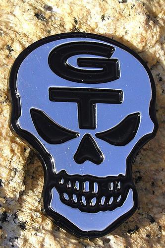 GT Skull