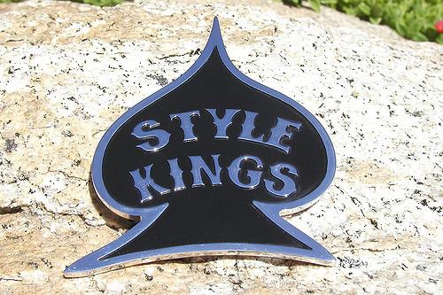 Style Kings Spade