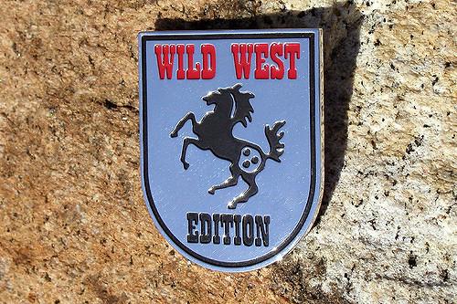 Wild West Edition