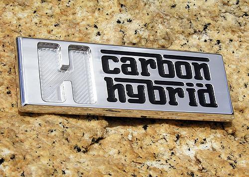 Carbon Hybrid
