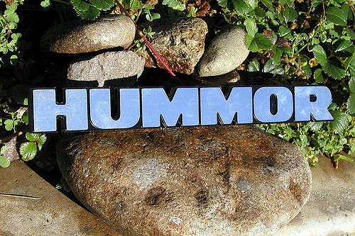 Hummor