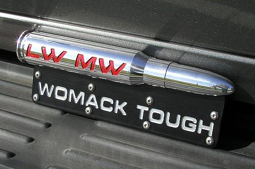 Womack Tough