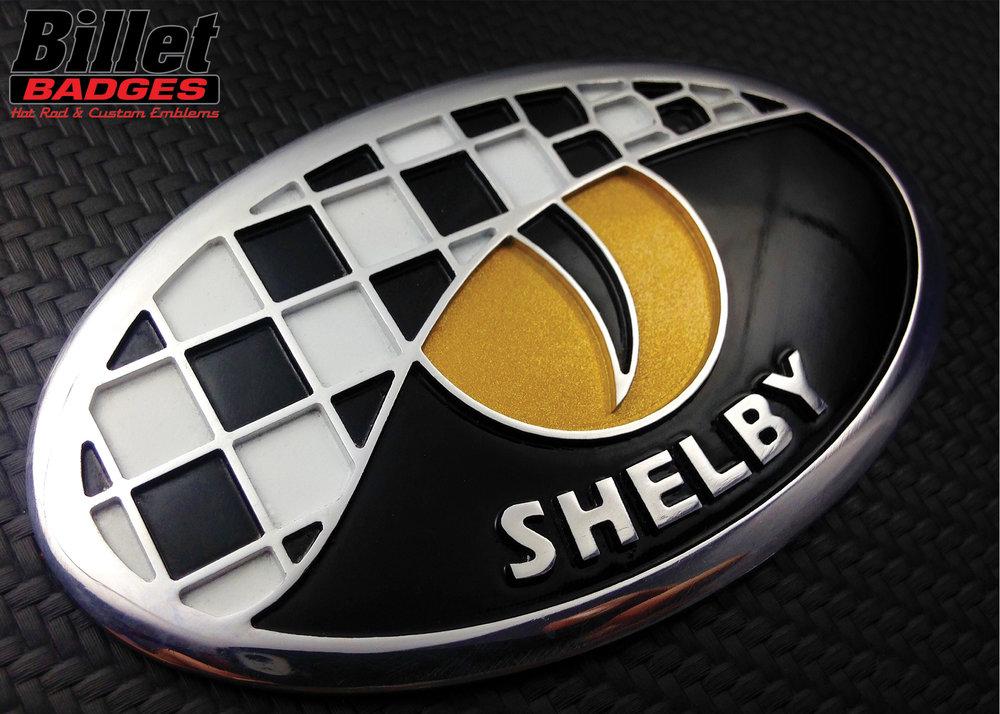 Shelby Eye