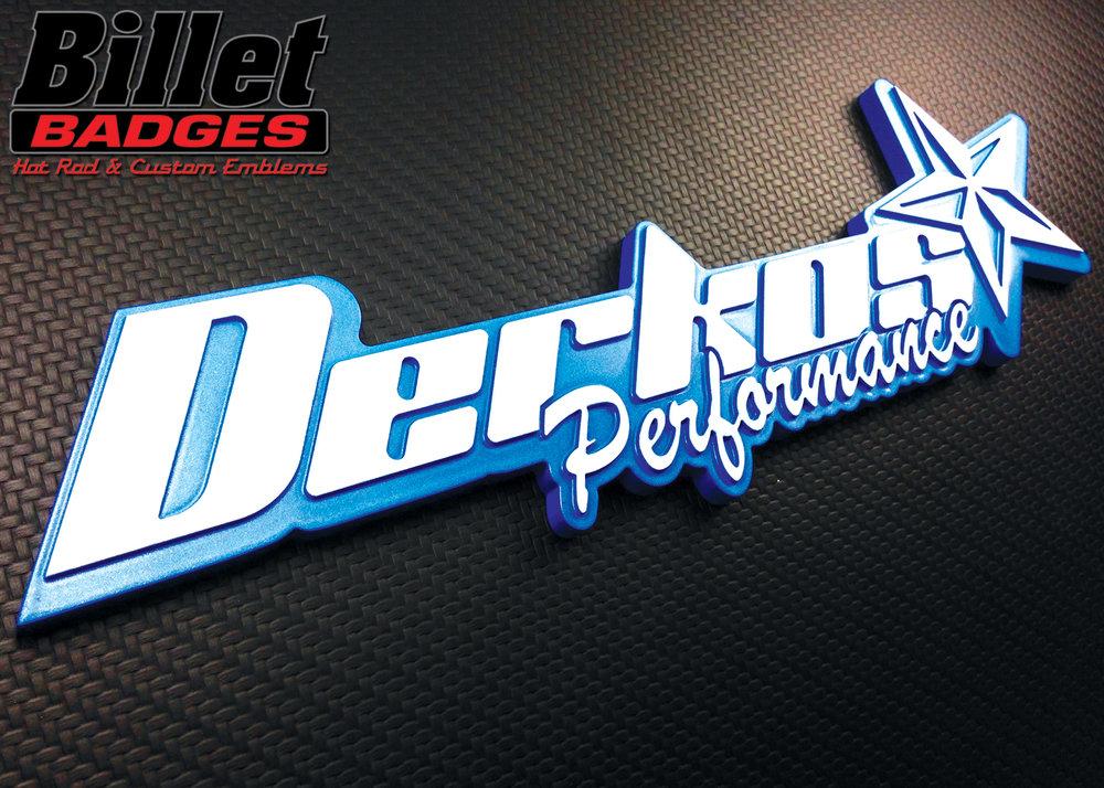 Derkos Performance