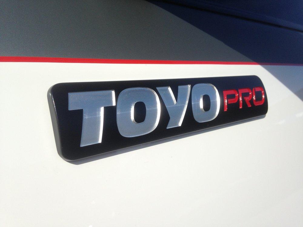 Toyo Pro