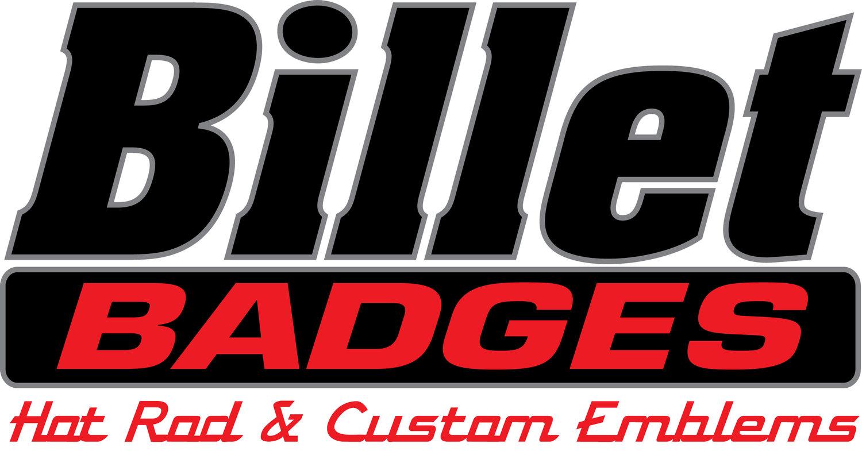 Billet Chevy  lsx emblem