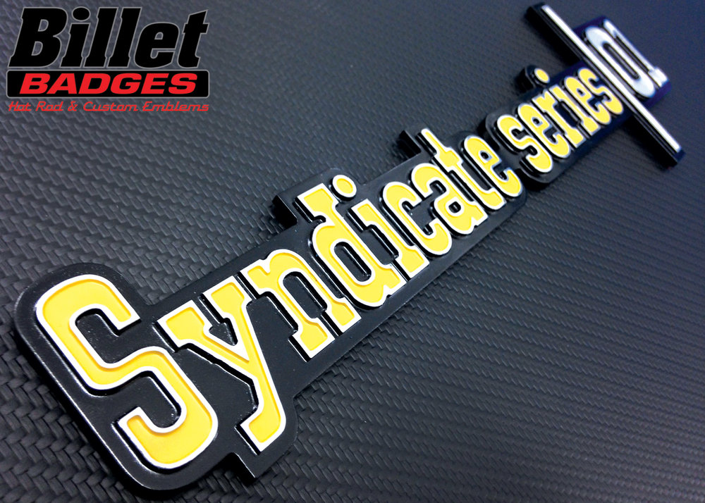 Syndicate Series 01