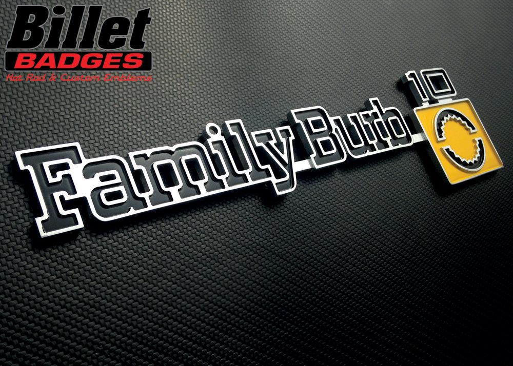 Family Burb