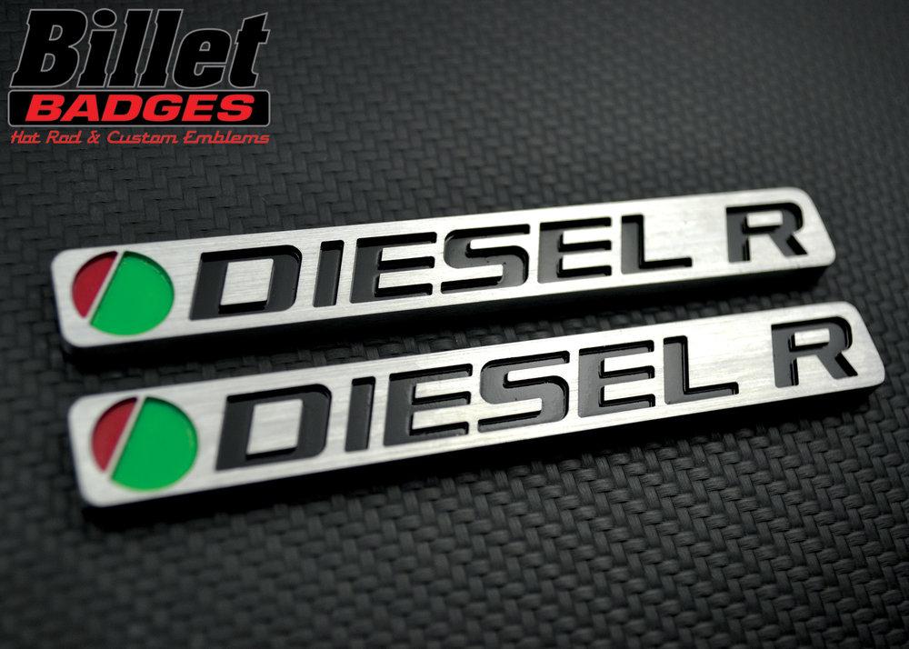 Diesel R
