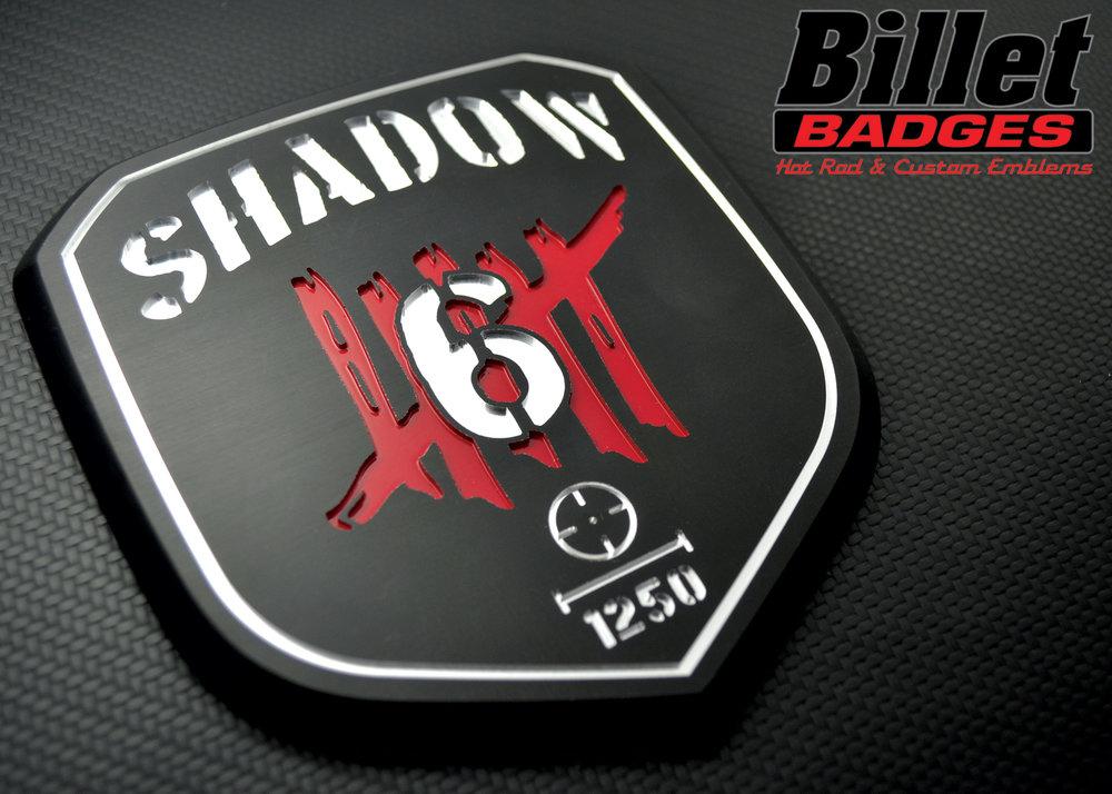 Shadow 6