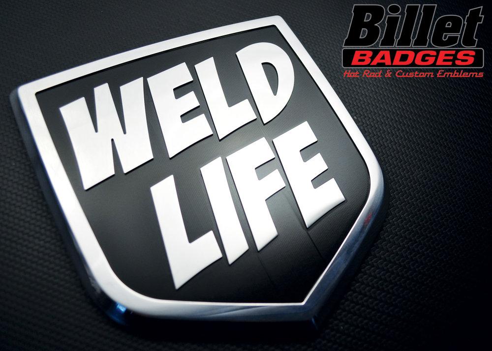 Weld Life