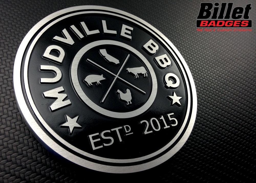 Mudville BBQ
