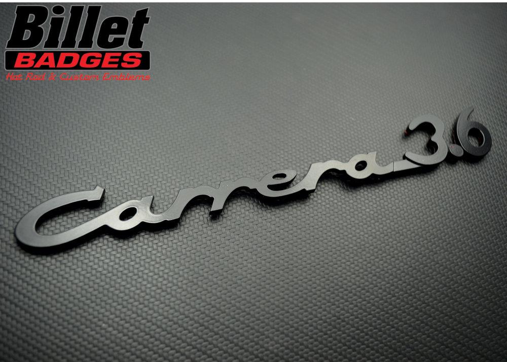 Carrera 3.6