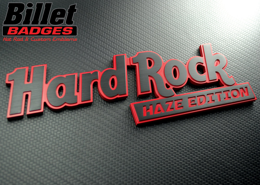 Hard Rock Haze Edition