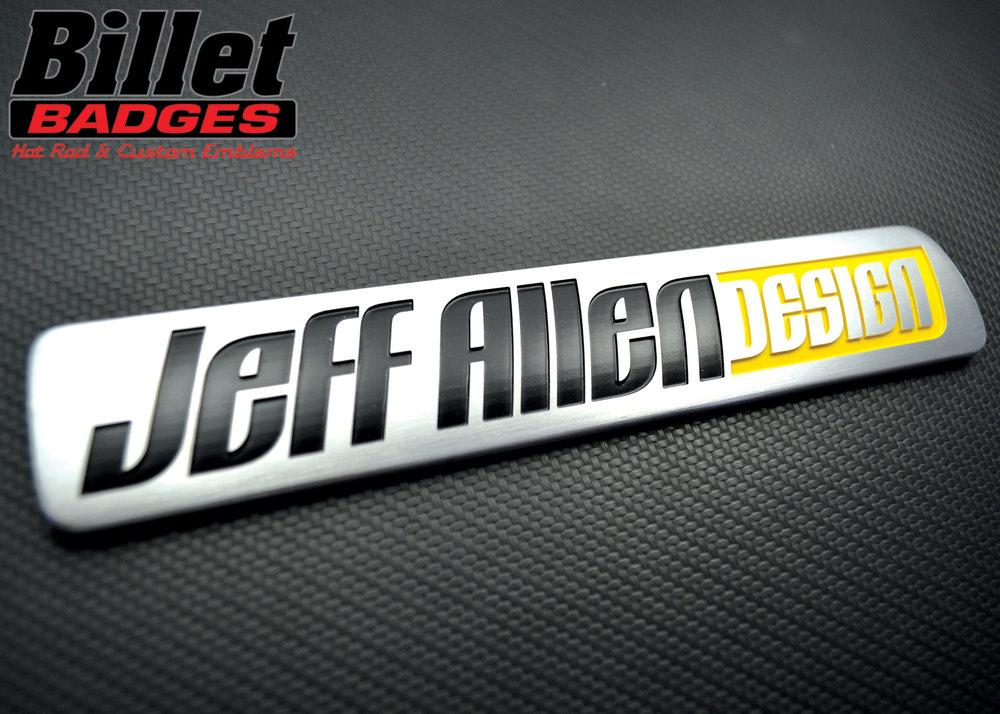 Jeff Allen Design