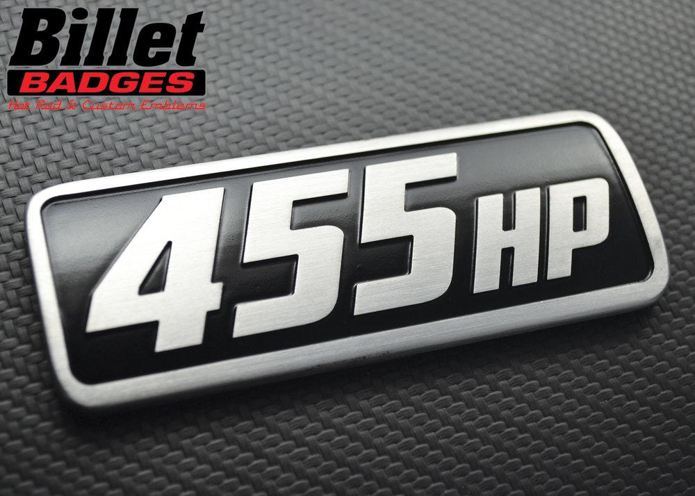 455 HP