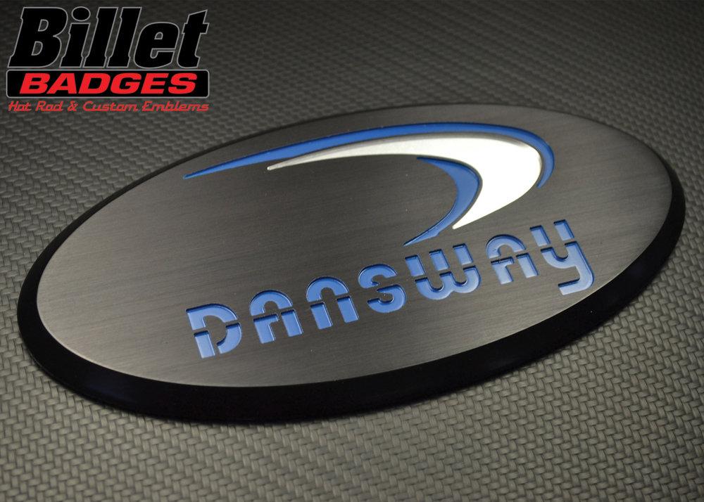 Dansway Logo
