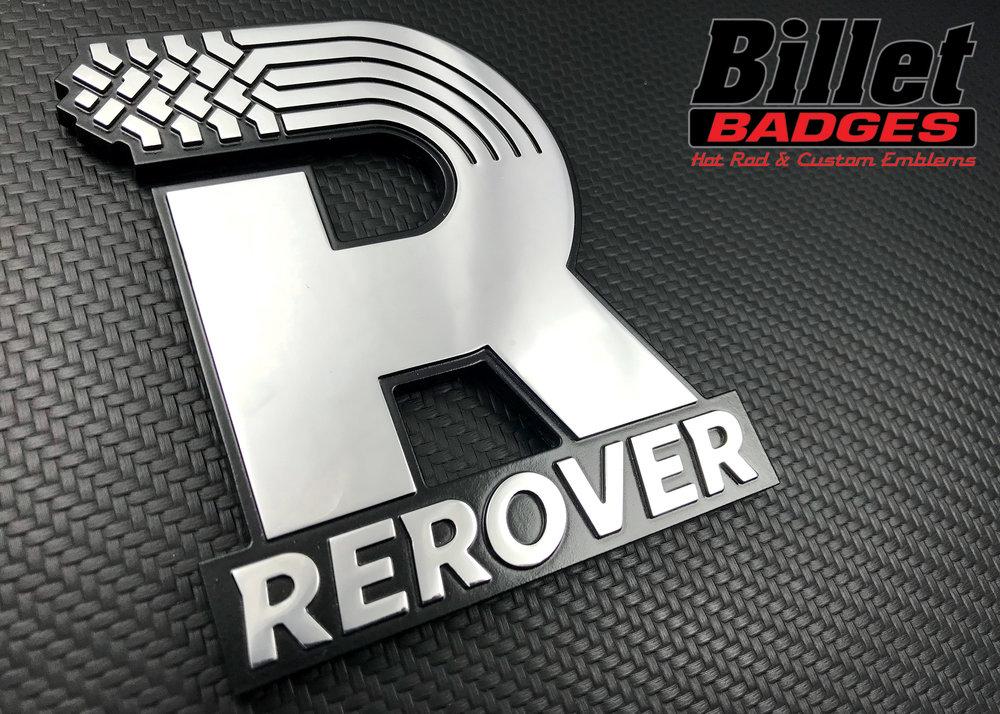 Rerover Landrover