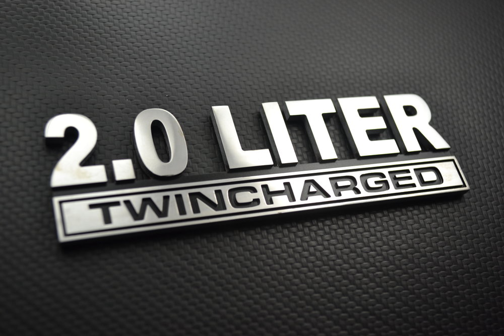 2.0 Liter Twincharged