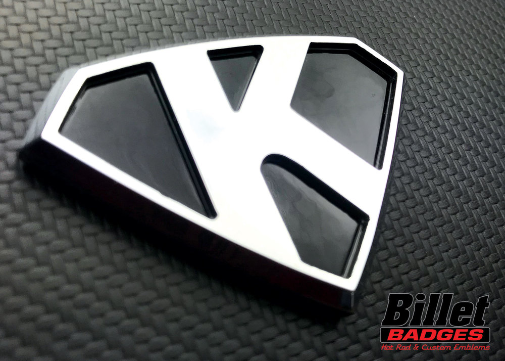 """K"" Super Diamond"