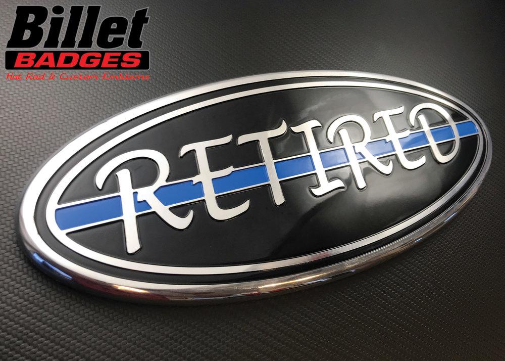 Retired (Police)