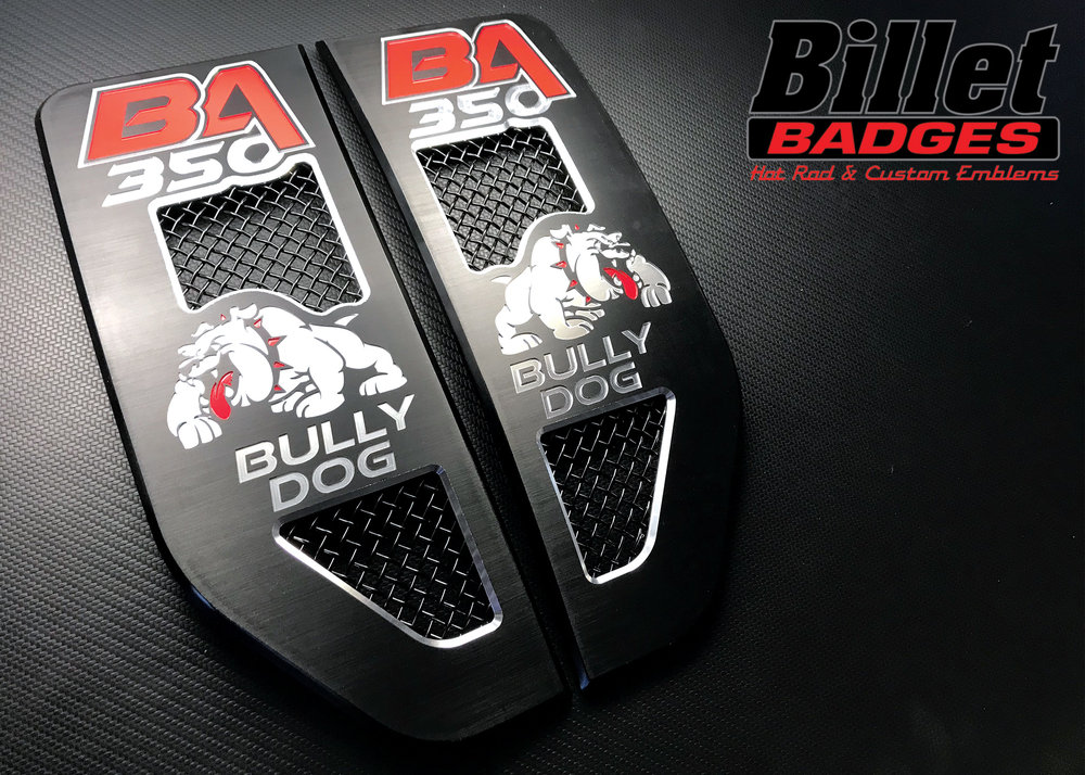 ba350_defco_trucks_bully_dog_sema_mesh_vent.jpg