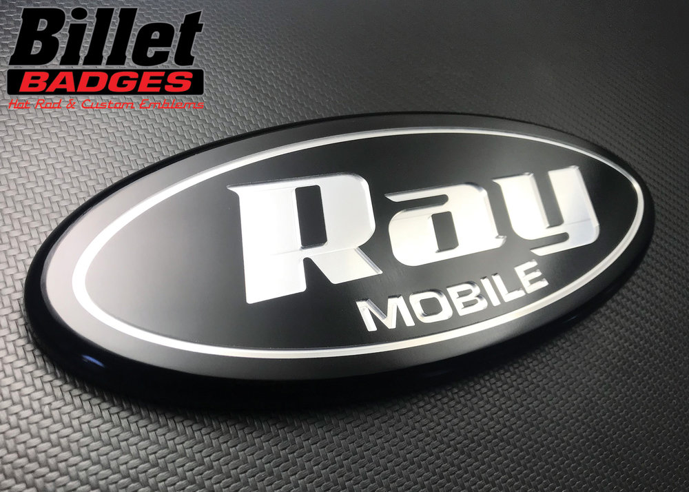 Ray Mobile