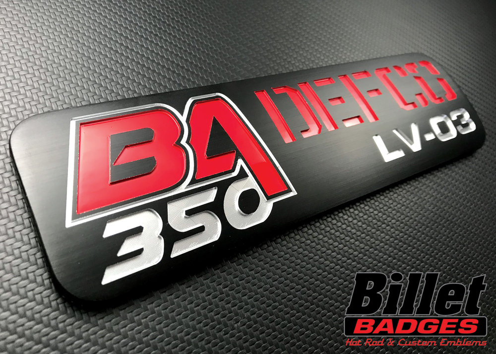 BA 350 Defco Lv-03