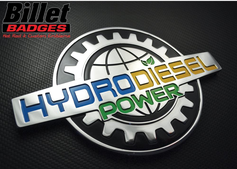 HydroDiesel Power