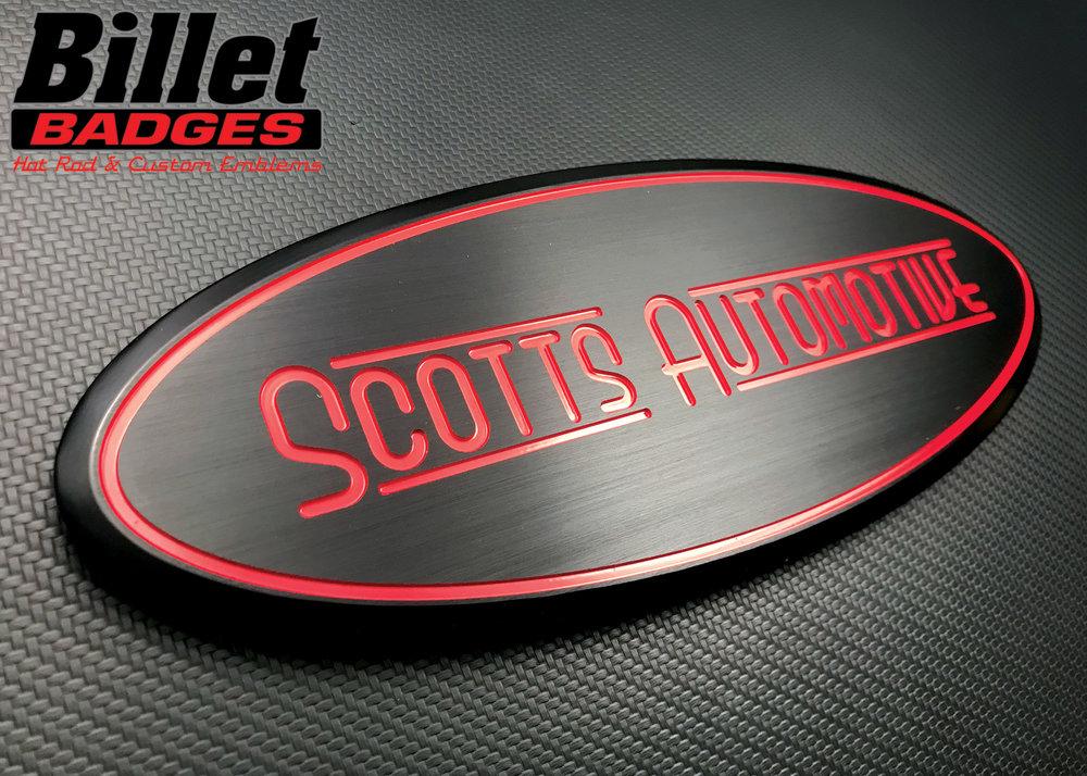 Scott's Auto