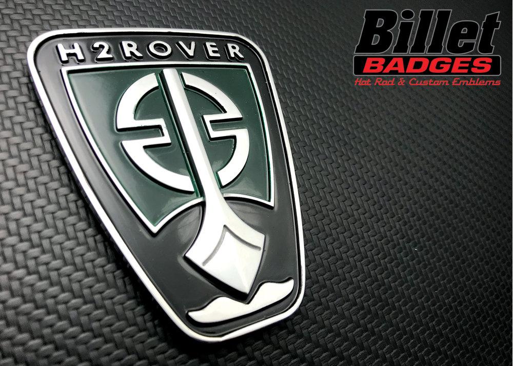 H2Rover