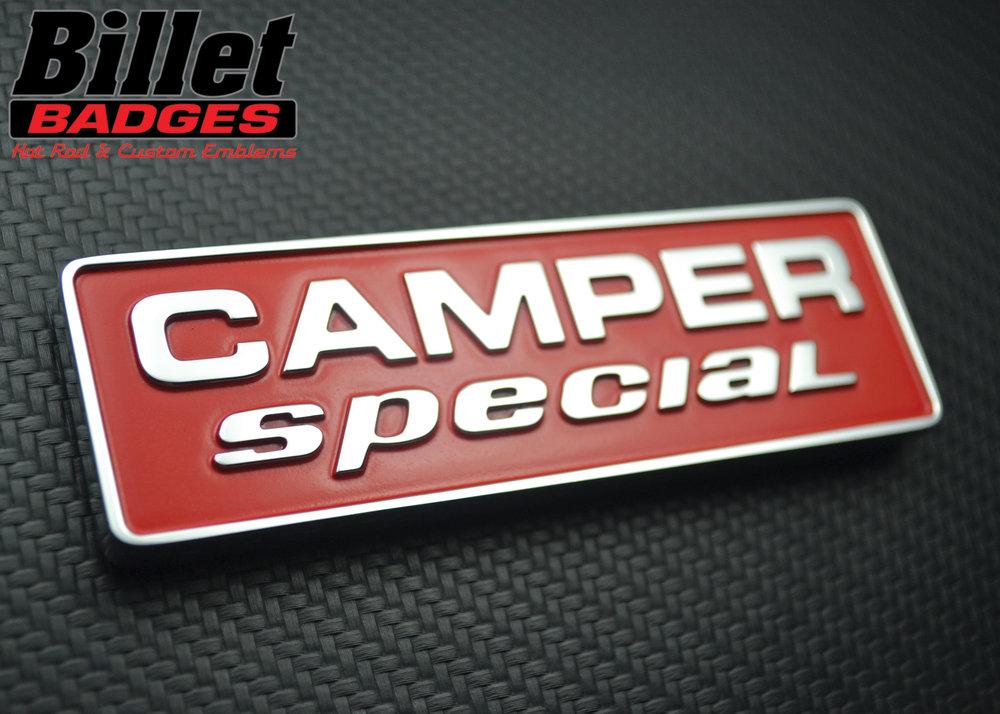 Camper Special