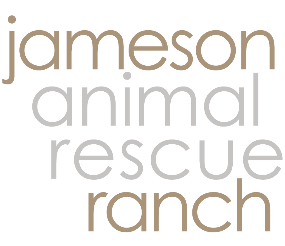 Jameson Rescue Ranch